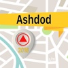 Ashdod Offline Map Navigator and Guide