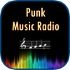 Punk Music Radio With Trending News