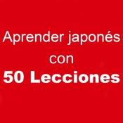 AAprende japonés en 50 lecciones