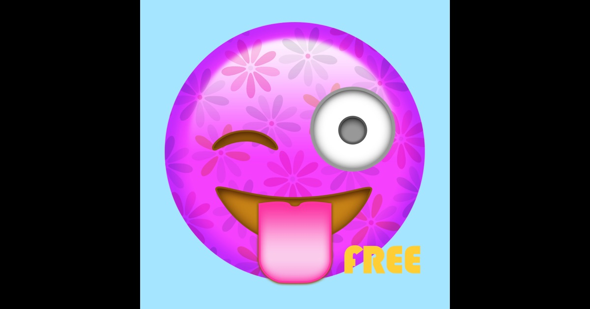 Emoji Wallpaper Builder! FREE