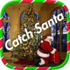 Catch Santa for Xmas - Santa Claus was Here Photo Proof Booth