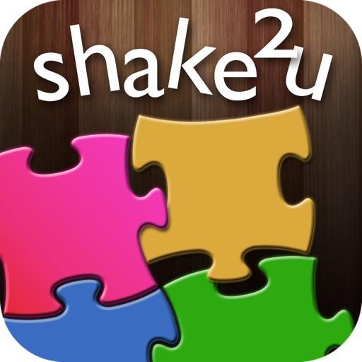 shake2u【wifi蓝牙传输文件】
