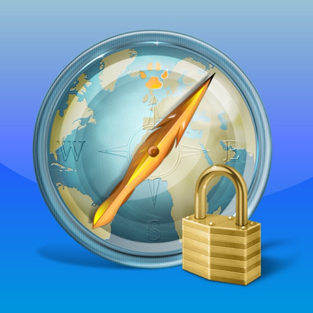 Secure Web Browser on the App Store