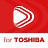 Medienzentrum für Toshiba Smart TVs