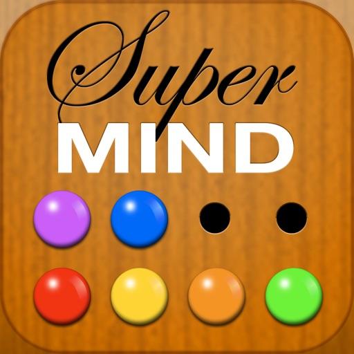 SuperMind Icon
