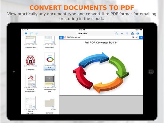 PrintCentral Pro Screenshot