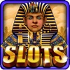 Pharaoh´s Plunder Doubleup Slots Casino - Play Free Ancient Multi Reel Slot Machines Game Tournaments !