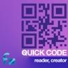 QRCodeReaderCreator