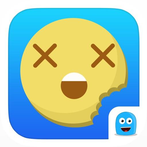 Emoji Eater Icon
