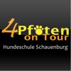 4Pfoten on Tour - Schauenburg