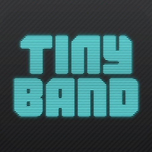 TinyBand iOS App