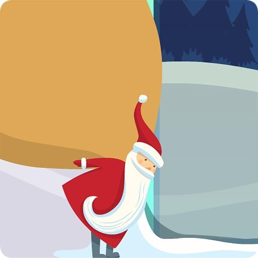 Christmas Gift Bubbles iOS App