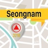 Seongnam Offline Map Navigator and Guide