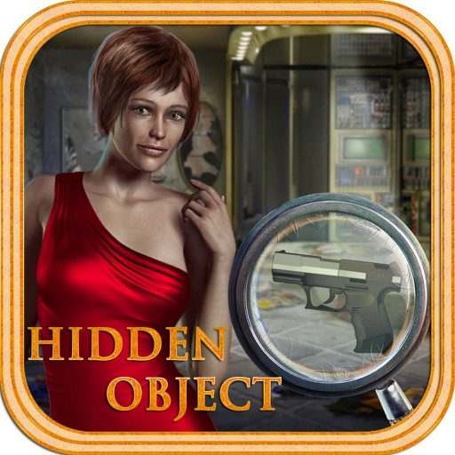 Hidden Object: Mafia California Gangster city Free