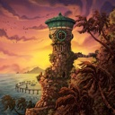 Die Verbotene Insel - Forbidden Island