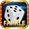Farkle Alpha Bet : Wheel of Six Dice Frenzy Casio Game
