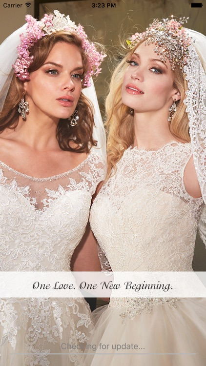 Mary\'s Bridal Gowns by Mary\'s Bridal - P.C. Mary\'s, Inc.