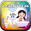 Preschool & kindergarten learning games free: Bathroom, reading and educational puzzles coloring for toddlers