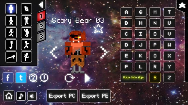 skins minecraft ghost
