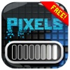 FrameLock – Pixel Photo : Lock Screen Maker Overlays Wallpaper For Free