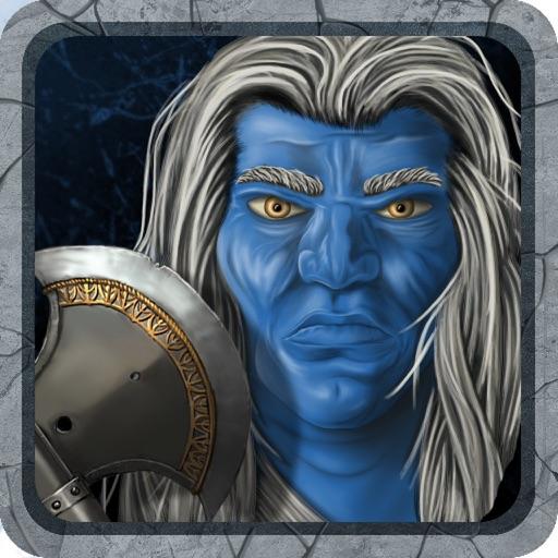 Legend of Lurcher iOS App