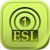 ESL学英语(1)HD 经典教材每日必听美国口语8000句