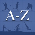 A-Z Kalorienverbrauch - Kalorienrechner für Aktivitäten und Sport icon
