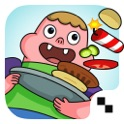 Blamburger – Fast, Fun Burger Building Arcade Action With Clarence
