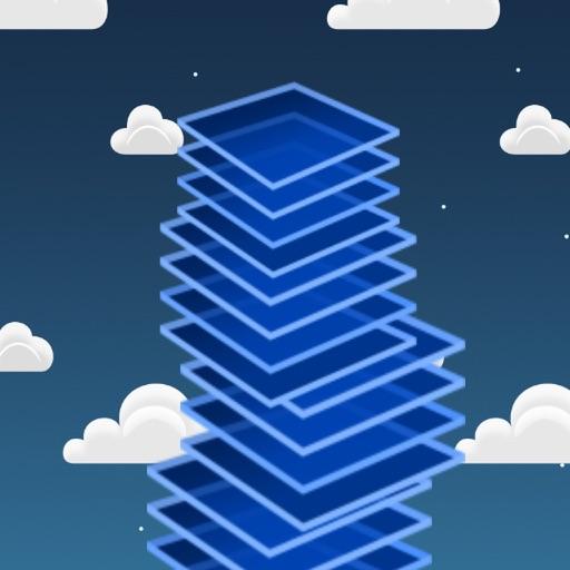 Towered iOS App