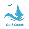 Gulf Coast - ( Key West & Mississippi River ) offline nautical chart for boating cruising and fishing.