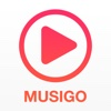 Musigo - Free Music Player for YouTube