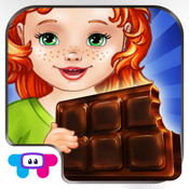 Chocolate Crazy Chef - Make Your Own Box of Chocolates icon