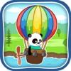 Panda Air Balloon