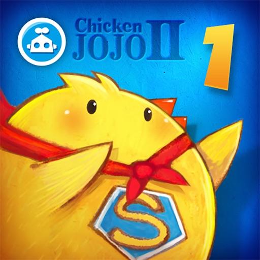 Tinman Arts-小鸡叫叫Ⅱ-爱说不的调皮鬼