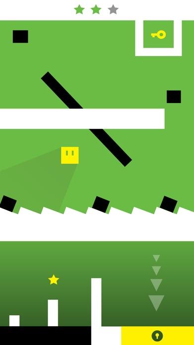 Trapdoors Screenshot