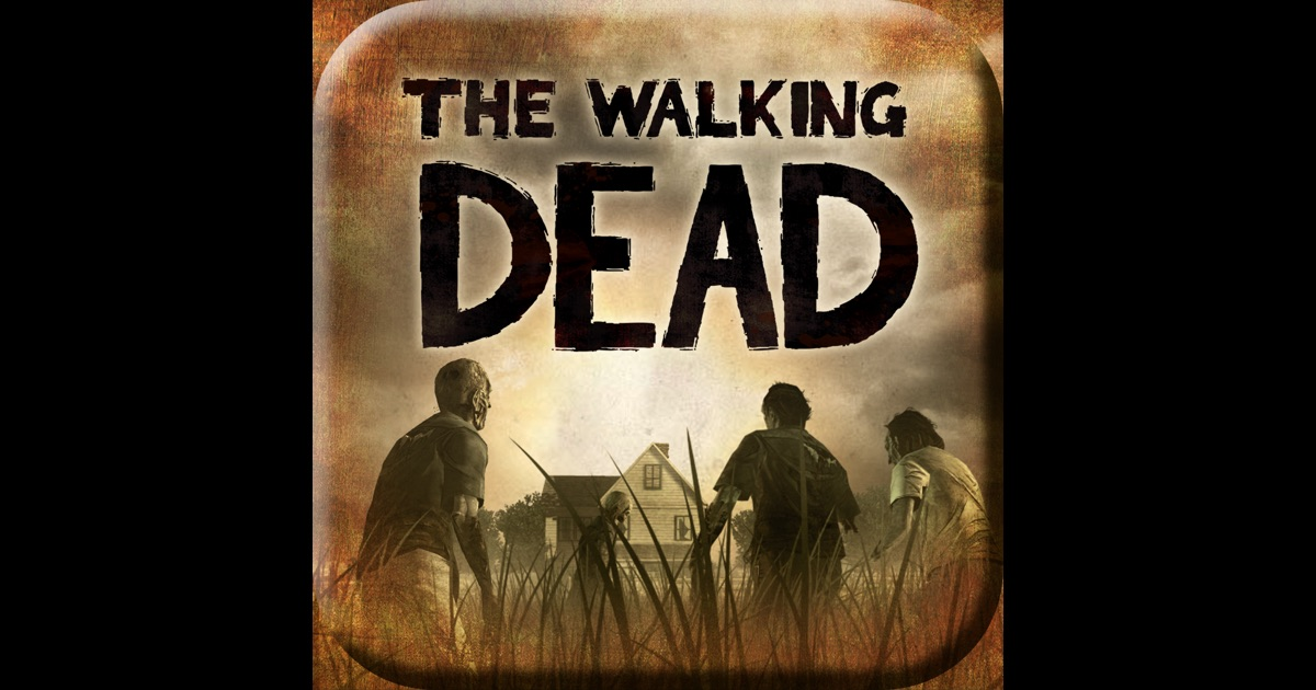 walking dead game season 2 download for android