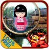 Trip to Japan - Hidden Object