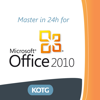 Master in 24h for Microsoft Office (Word, Excel, Powerpoint, Outlook, Access, OneNote, Publisher)