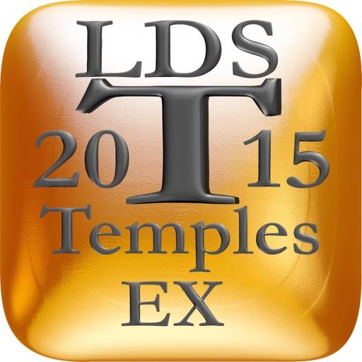 LDS Temple Match EX iOS App