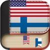 Offline Finnish to English Language Dictionary translator - englanti suomi paras sanakirja kääntäjä