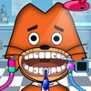 Dentist The Oral Cavity Cat Edition Games