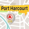 Port Harcourt Offline Map Navigator and Guide