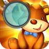 Hidden Object: Find the Secret Shapes,  Free Game for kids