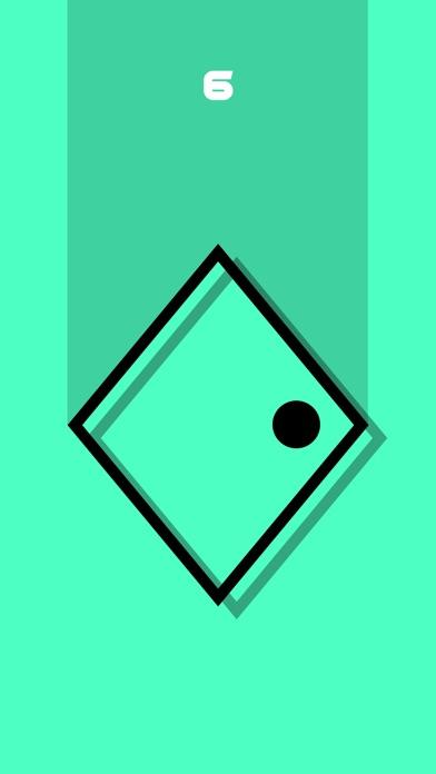 Swap Ball - Endless Arcade Bouncer Screenshot