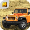 4x4 Off-Road Extreme Drive Simulator 3D - Crazy Hill Climb and Offroad Driving Game
