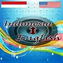 Bahasa Inggris pelatih icon