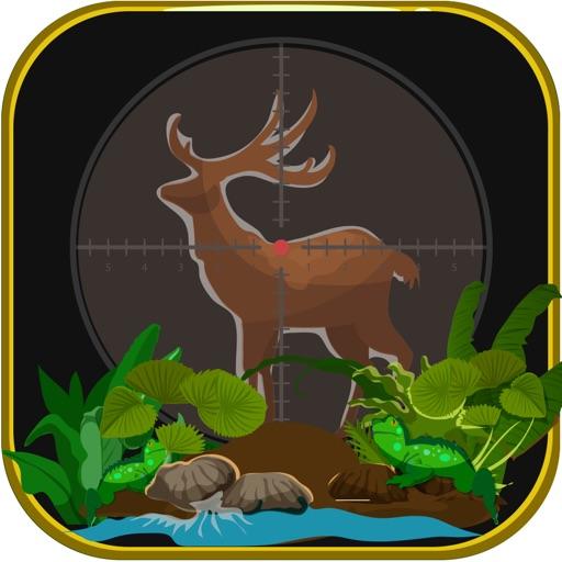 Safari Pro Hunter - The Jungle Hunting Season Free iOS App