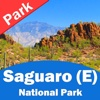 Saguaro National Park (EAST) – GPS Offline Park Map Navigator