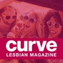 Curve Interactive - Lesbian & Bisexual Magazine with the Latest News and Trends on Culture & Politics icon