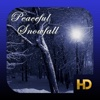 Peacefull Snowfall HD